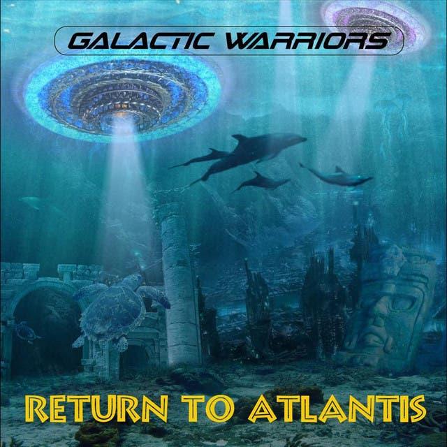 Galactic Warriors