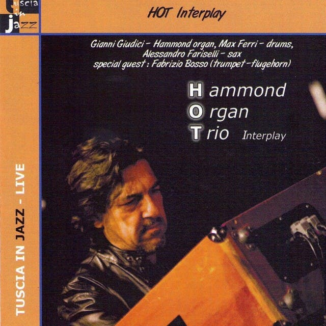 Hammond Organ Trio