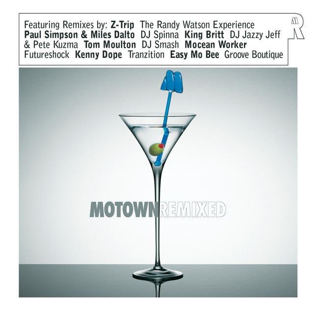Motown Remixed Online Exclusive