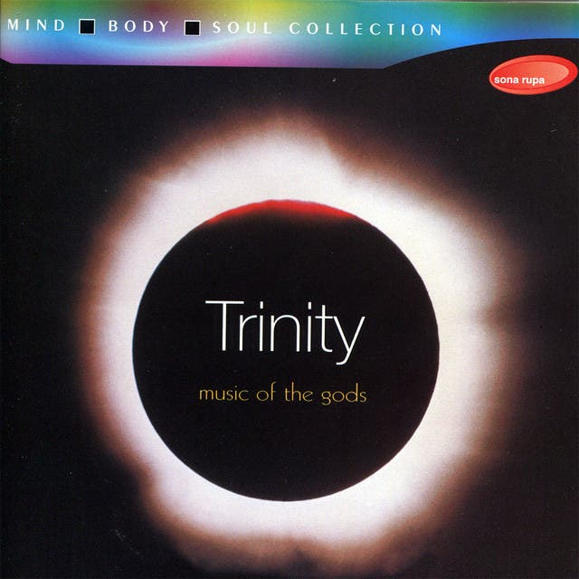 Trinity - Music Of The Gods