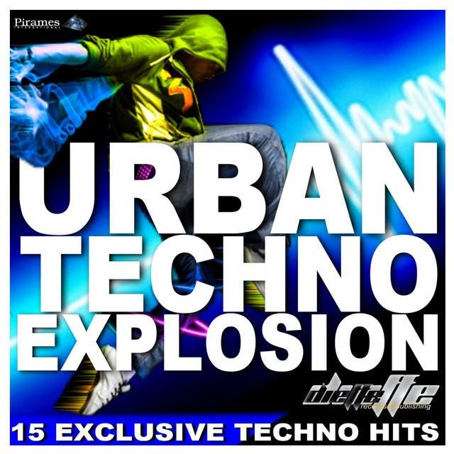 Urban Techno Explosion