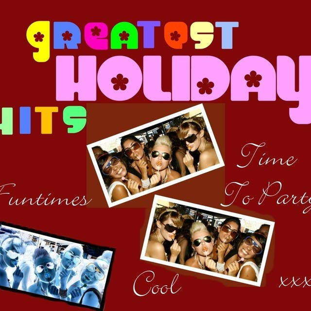 Greatest Holiday Hits