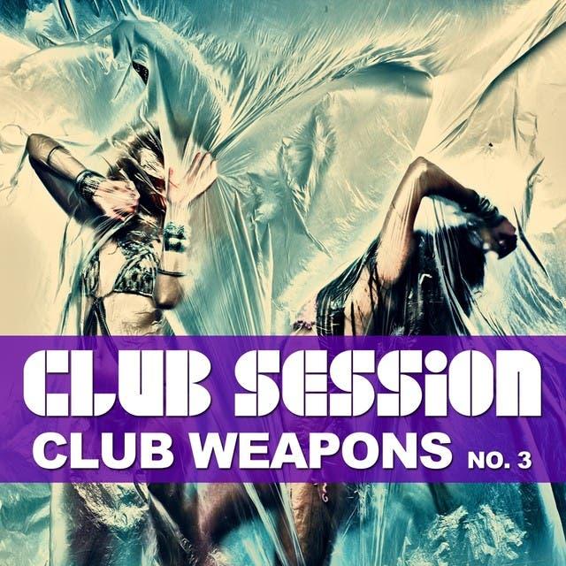 Club Session (Pres. Club Weapons No. 3)