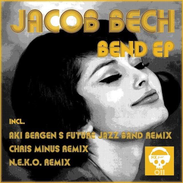 Jacob Bech
