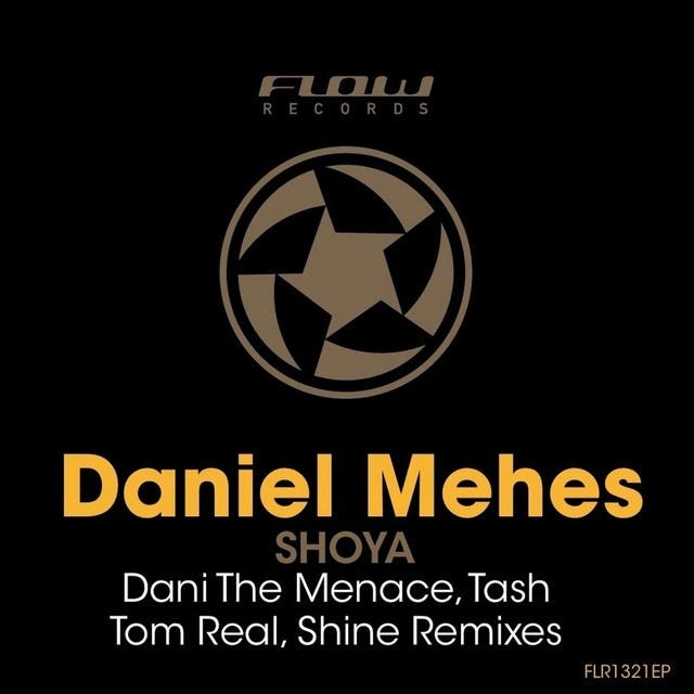 Daniel Mehes