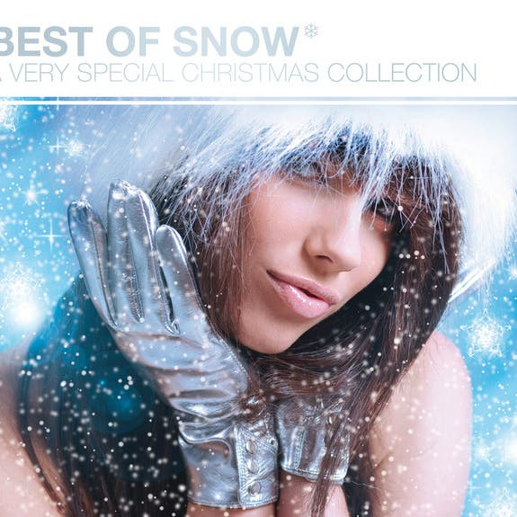 Best Of Snow - A Very Special Christmas