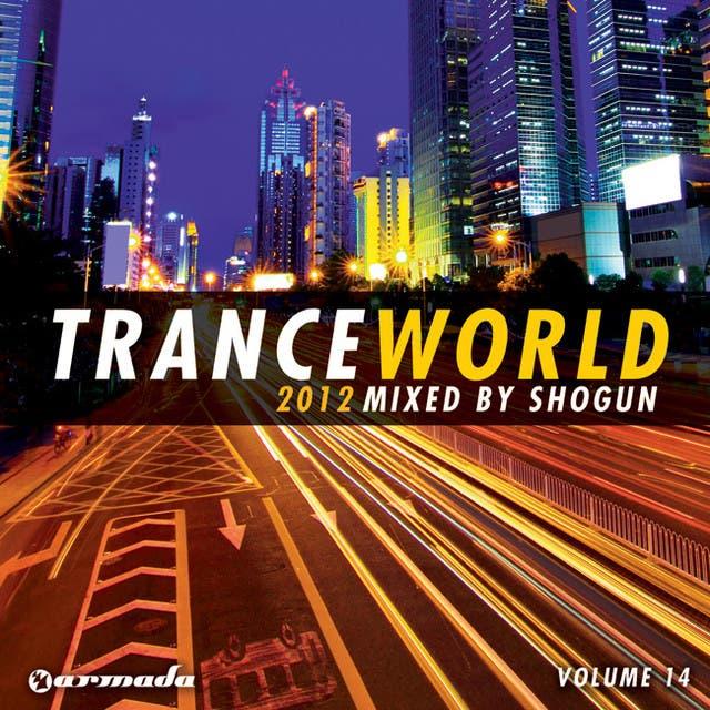 Trance World 2012, Vol 14 (Mixed Version)