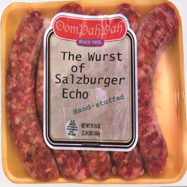 Salzburger Echo image