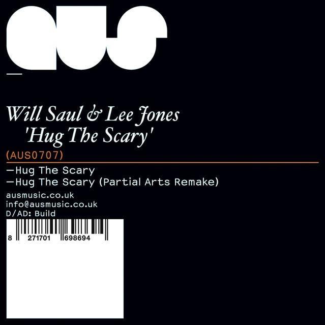 Will Saul & Lee Jones