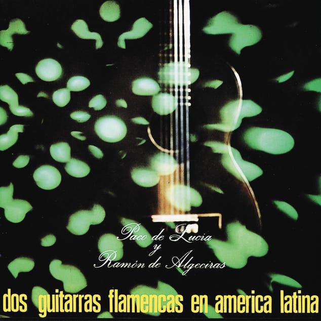 Dos Guitarras Flamencas En America Latina