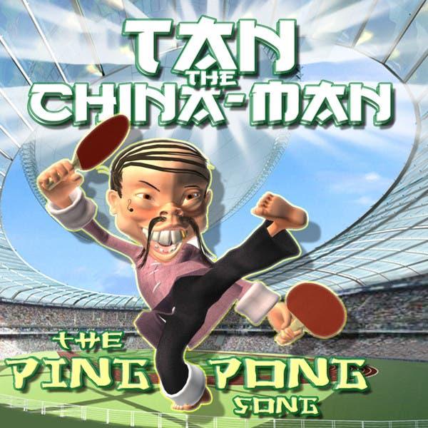 Tan The China Man