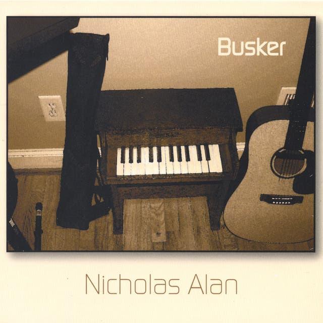 Nicholas Alan