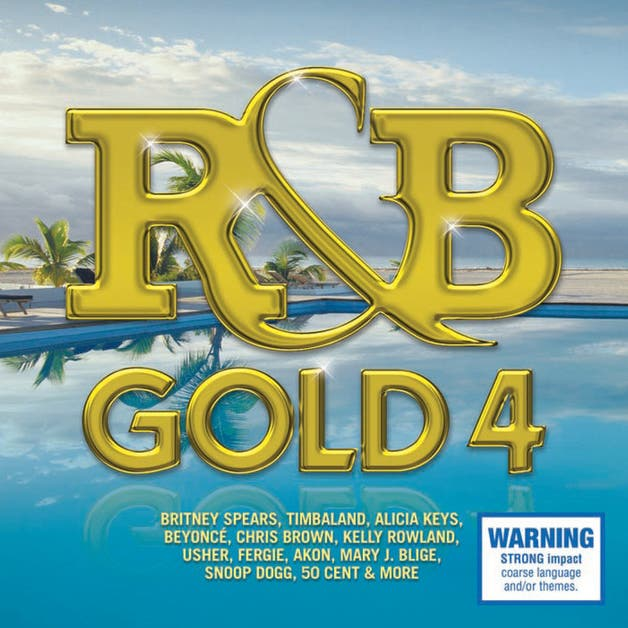 R & B Gold 4