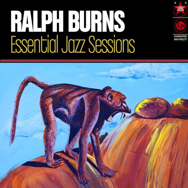 Ralph Burns image