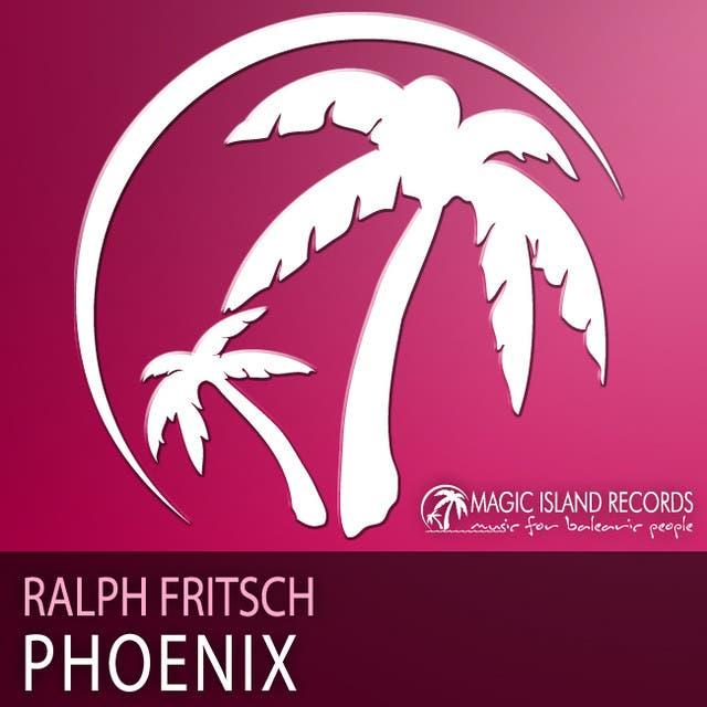 Ralph Fritsch