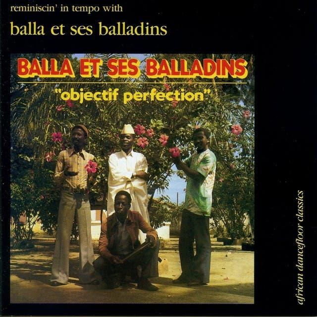 Balla Et Ses Balladins image