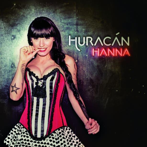 Huracán Hanna