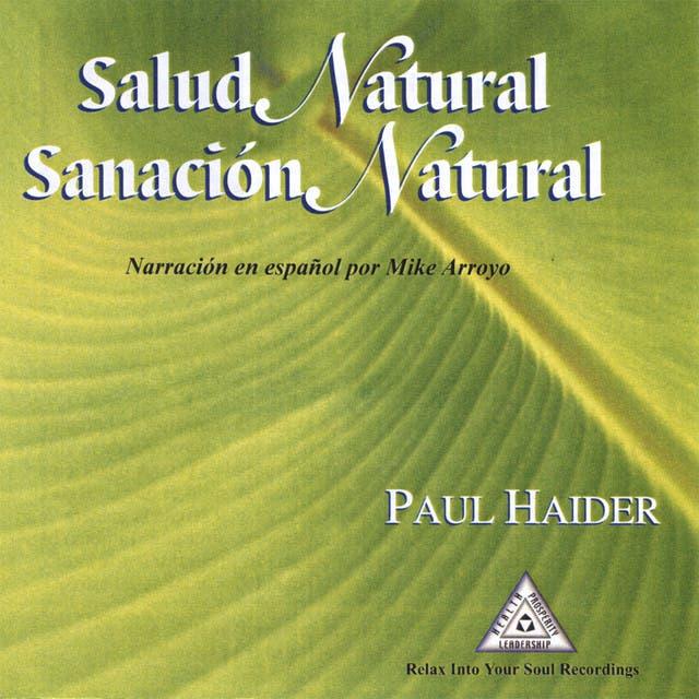 Paul Haider