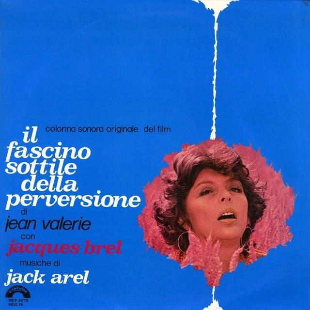 Jack Arel image