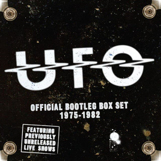 The Official Bootleg Box Set