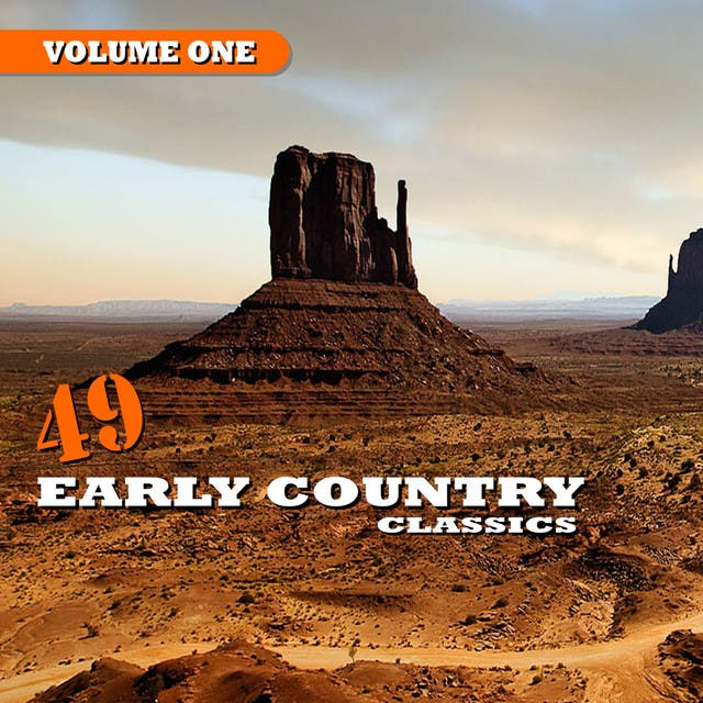 49 Early Country Classics Vol. 1