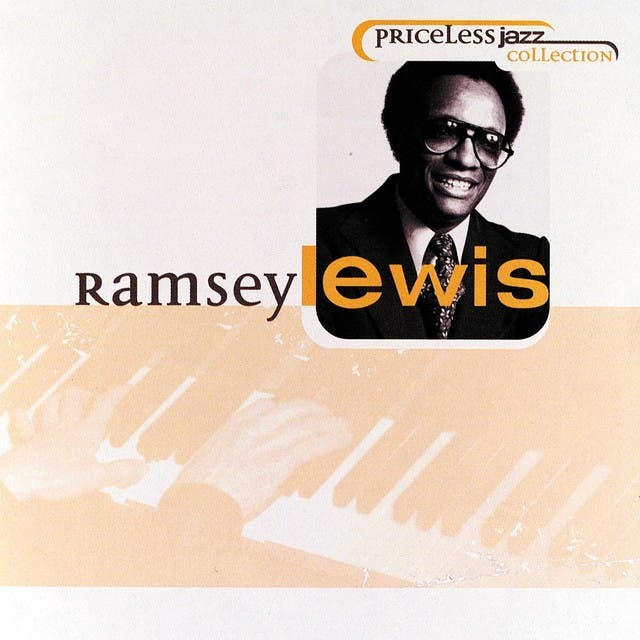 Priceless Jazz 18: Ramsey Lewis
