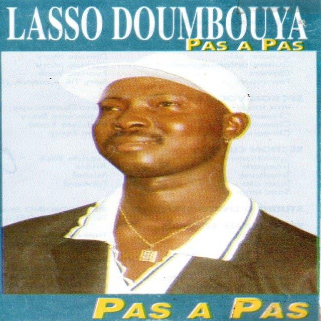 Lasso Doumbouya
