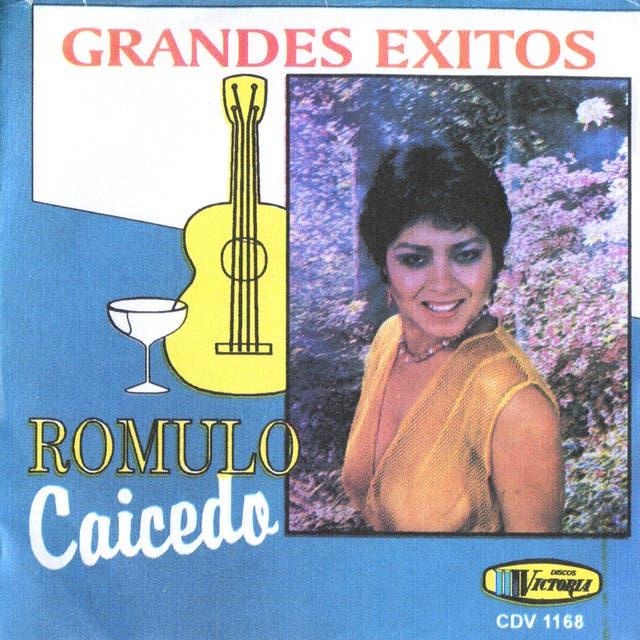 Rómulo Caicedo