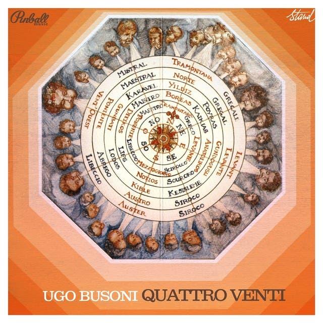 Ugo Busoni
