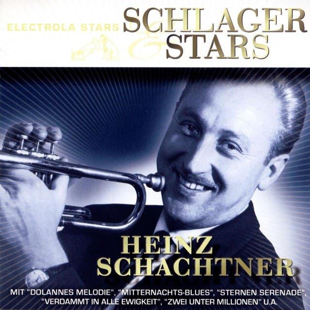Heinz Schachtner