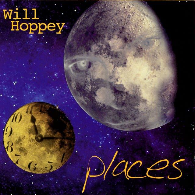 Will Hoppey