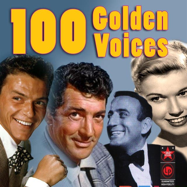 101 Golden Voices