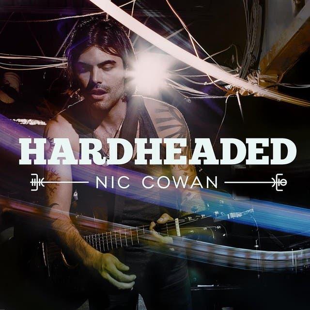 Nic Cowan