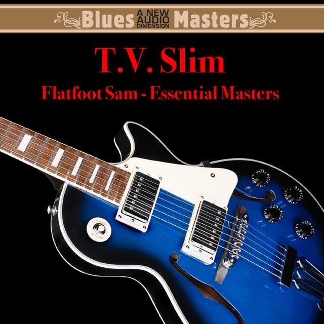 T.V. Slim image