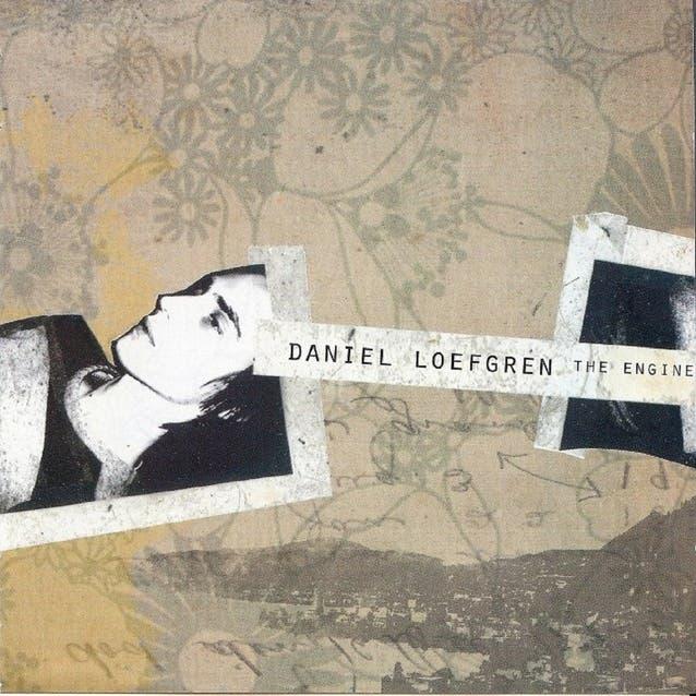 Daniel Loefgren