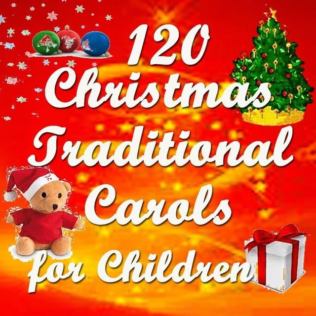 120 Christmas Traditional Carols For Children