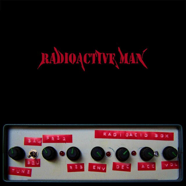 Radioacid Box
