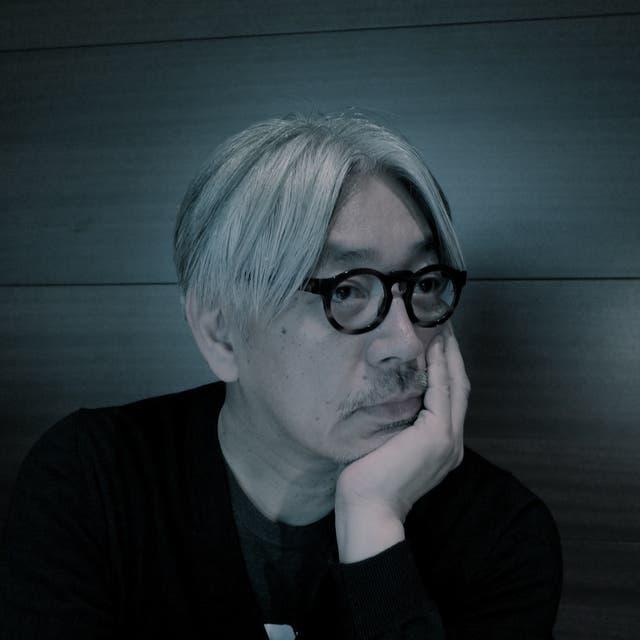 Sakamoto, Ryuichi image