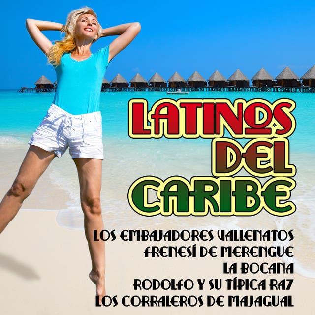 Latinos Del Caribe