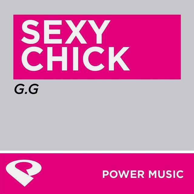 Sexy Chick-EP