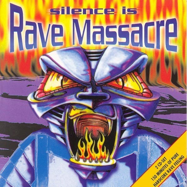 Silence Is Rave Massacre