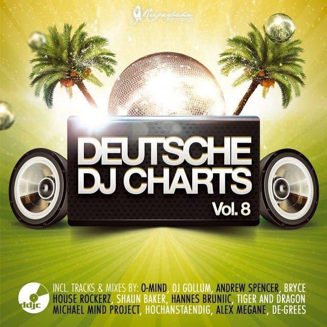 Deutsche DJ Charts, Vol. 8 (Germany´s 30 Hottest Club Tracks)