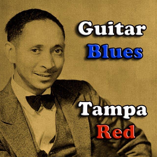Tampa Red image