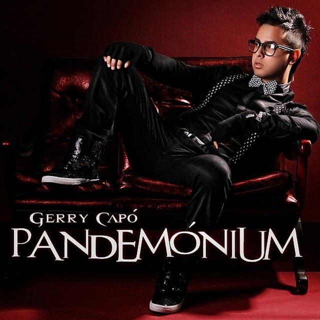Gerry Capo