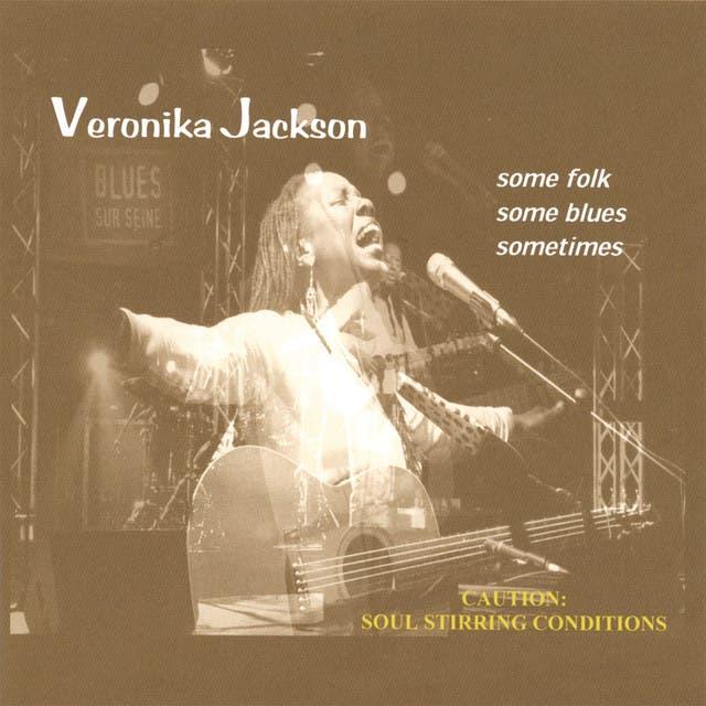 Veronika Jackson