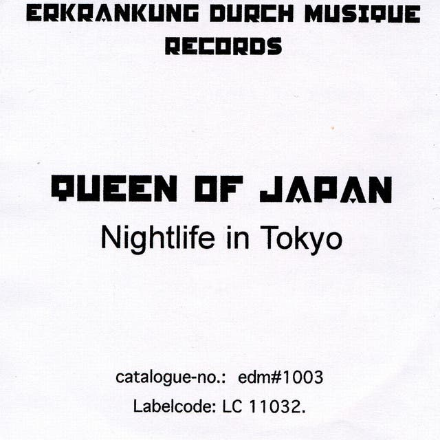 Queen Of Japan image