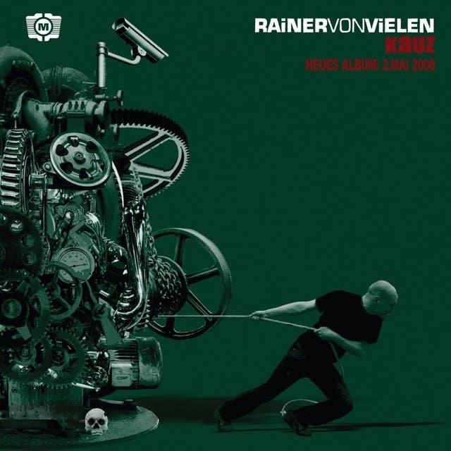 Rainer Von Vielen image