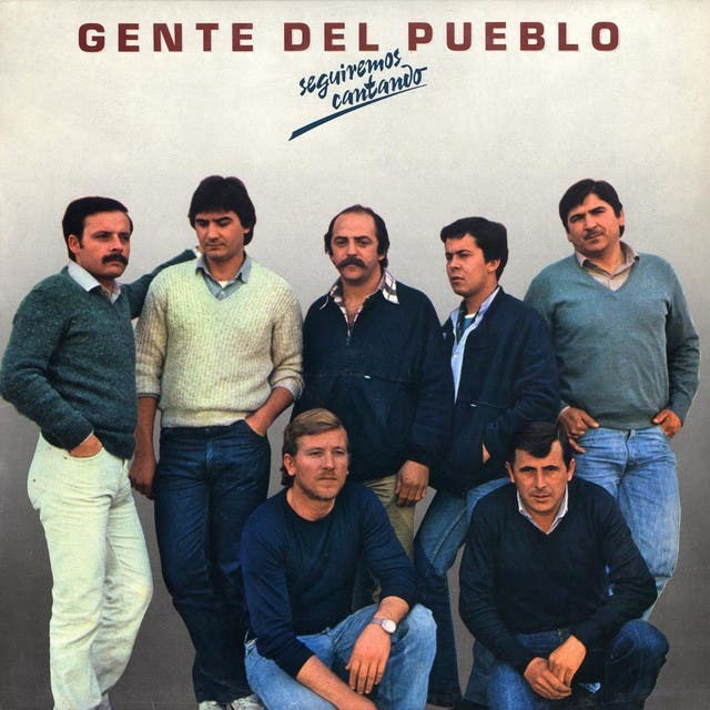 Gente Del Pueblo (F)