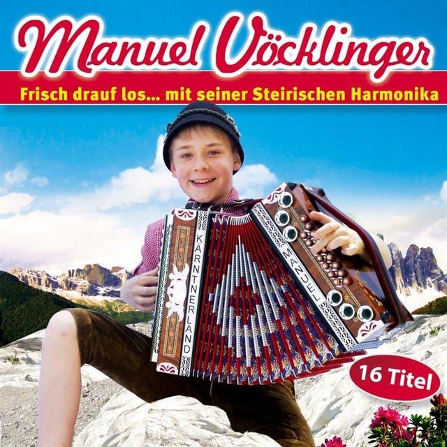 Manuel Vöcklinger