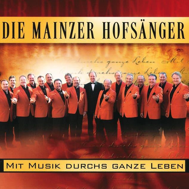 Mainzer Hofsänger